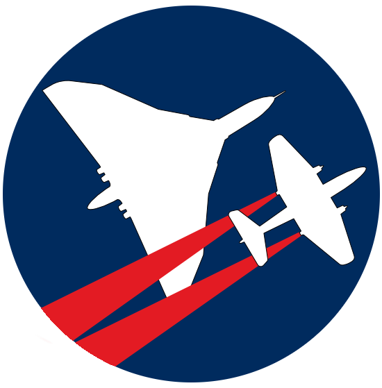 Vulcan to the Sky logo